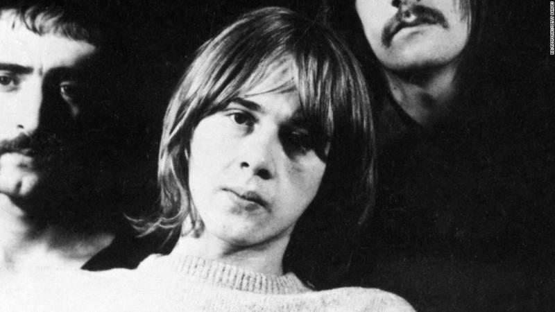 "<a href=""https://www.cnn.com/2018/06/09/entertainment/danny-kirwan-fleetwood-mac-death/index.html"" target=""_blank"">Danny Kirwan</a>, a guitarist who appeared on five of Fleetwood Mac's albums, died in London on June 8, according to the band. He was 68."