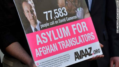 امریکی افواج کی مدد کرنے والے افغانوں کو اب بدلے میں مدد کی اشد ضرورت ہے