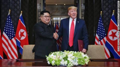 North Korean leader Kim Jong Un meets with Xi Jinping in Beijing