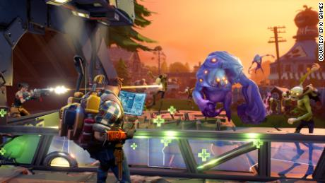 "Launched in 2017, ""Fortnite"" has become one of the most popular games in the world."