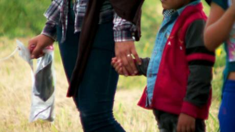 The options parents facing deportation have after they've been separated from their kids