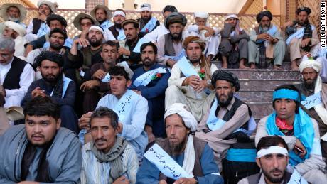 L'avenir de la paix en Afghanistan est beaucoup plus prometteur