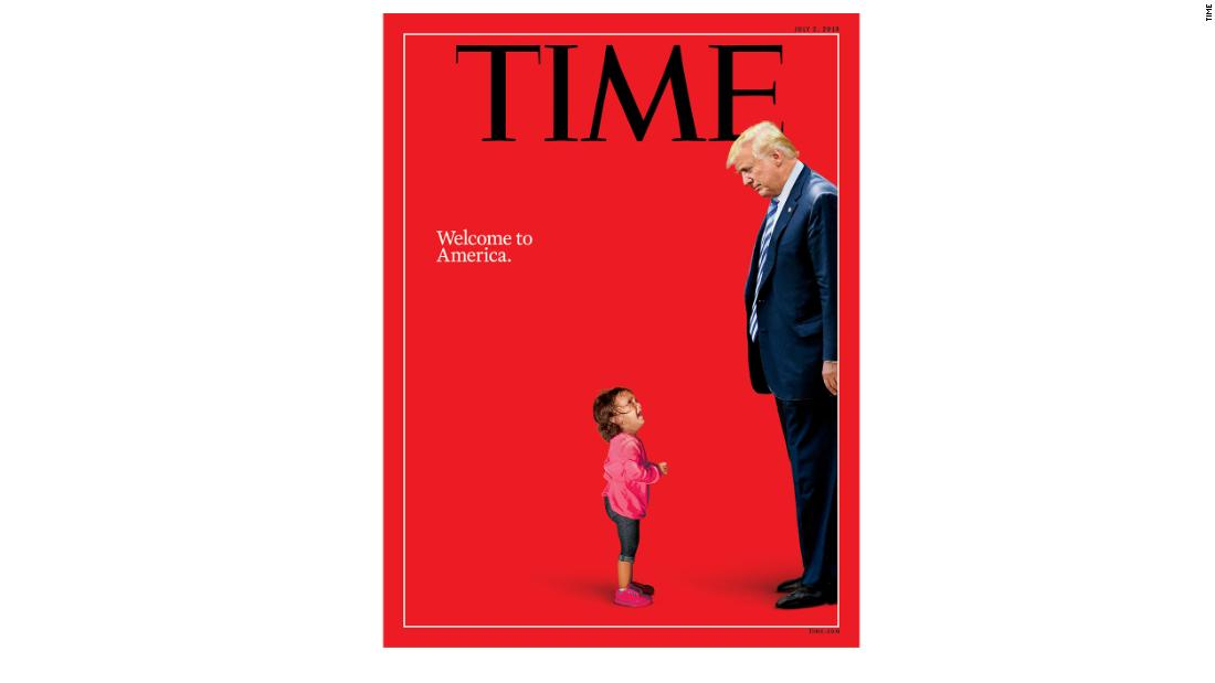 A childs anguish meets Americas indifference on new TIME