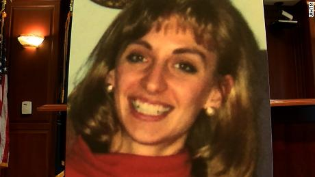The slaying of Christy Mirack, 25, remained unsolved for 26 years.