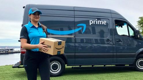 See Amazon's new Prime delivery initiative - CNN Video