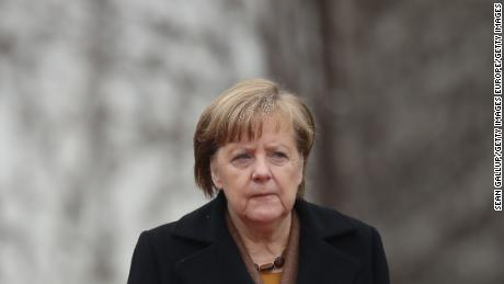 Why Angela Merkel is no longer the 'refugee chancellor'