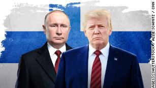 Schumer chiama Trump per annullare la riunione di Putin dopo le accuse russe