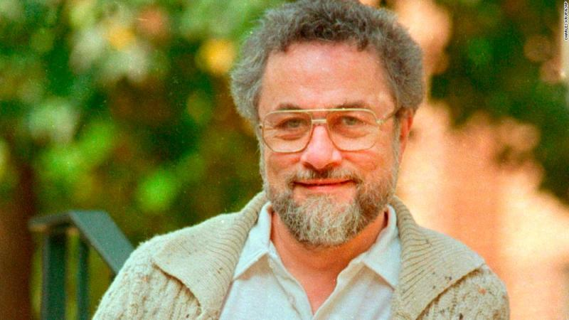 """<a href=""""https://www.cnn.com/2018/07/19/entertainment/adrian-cronauer-good-morning-vietnam-dies/index.html"""" target=""""_blank"""">Adrian Cronauer</a>, the former American airman whose radio show provided the inspiration for Robin Williams' character in """"Good Morning, Vietnam,"""" died on July 18, according to his family. He was 79."""