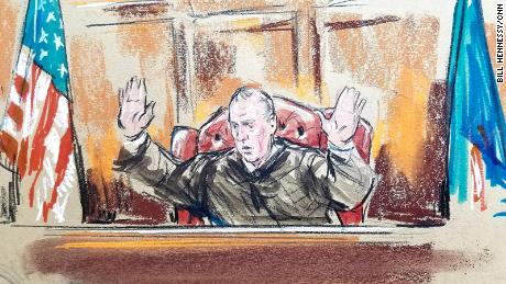 Baked Alaska and birthday cake: Memorable lines from the Manafort trial judge, T.S. Ellis