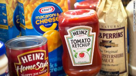 Kraft Heinz is in trouble. How bad could it get?