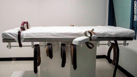 Judge denies effort by German drug maker to block Nebraska execution