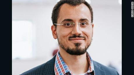 Karim Ginena