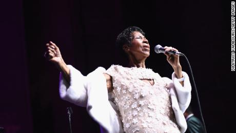 The final days of Aretha Franklin