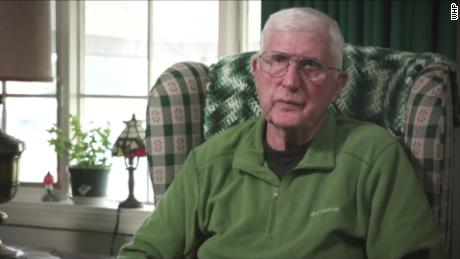 Priest abuse victims detail lifetime of trauma and broken trust