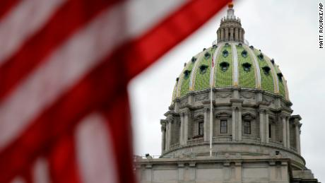 After report on sexual abuse by priests, Pennsylvania lawmakers may lift statute of limitations