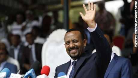 Opinion: Abiy Ahmed's Nobel Peace Prize win is a flawed decision