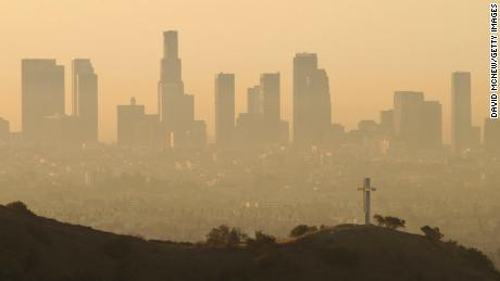 After years of progress, the number of Americans breathing polluted air is rising, report says