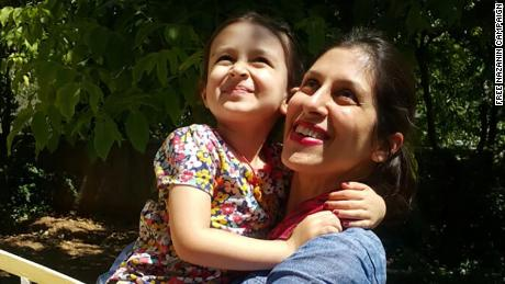 British-Iranian aid worker Nazanin Zaghari-Ratcliffe has her ankle monitor removed but faces new court date