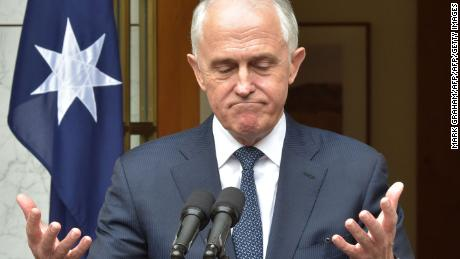 A week of whiplash in Australian politics -- and it's not over yet