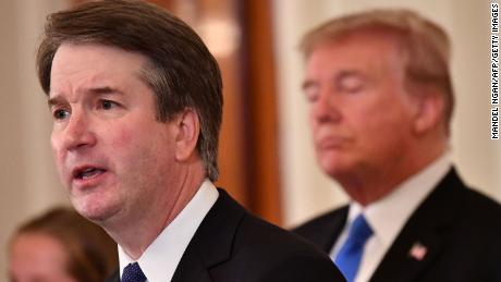 How Kavanaugh maneuvered to win his confirmation fight