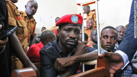 Bobi Wine: The 'Ghetto President' versus the strongman President