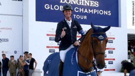 LGCT Rome: Ben Maher claims the GCT title