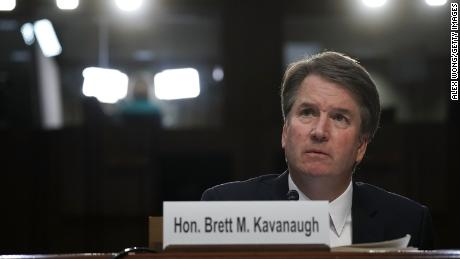 Dems call for delay of Kavanaugh vote after accuser comes forward