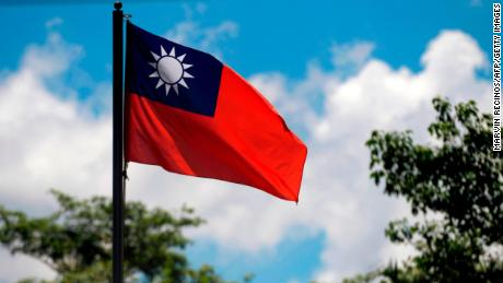 China accuses Taiwan of manipulating students with sex to become spies