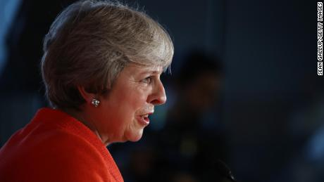 Judgment day for Brexit as Theresa May awaits Cabinet verdict