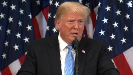 Trump claims (without evidence) Obama nearly launched war with North Korea