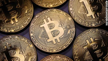 Bitcoin prices keeps plunging. When will they hit bottom?