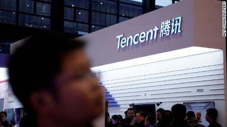 Tencent has pumped billions into 300 companies. Here's what it's buying