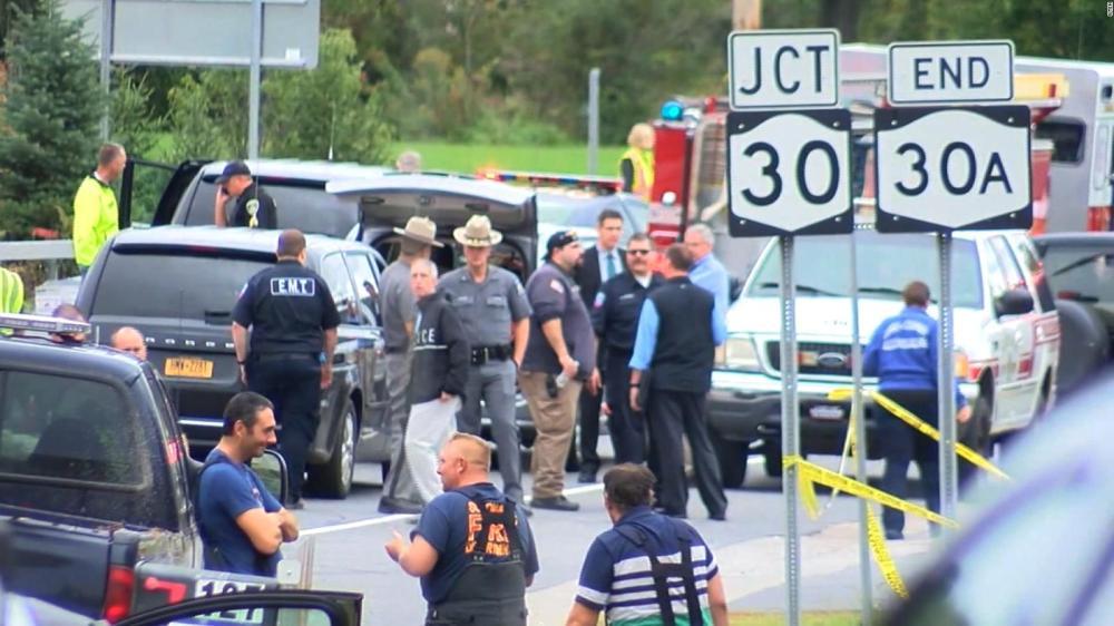 medium resolution of limo crash kills 20 people in deadliest us transportation accident since 2009