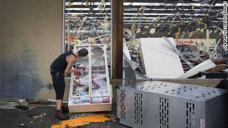 Hurricane Michael isn't truly a 'natural disaster'