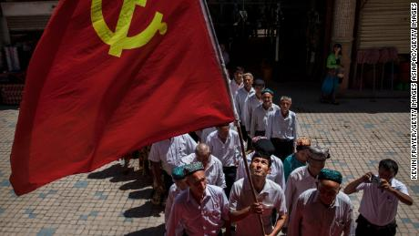 Why Chinese civil servants are happy to occupy Uyghur homes in Xinjiang