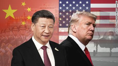 Are Trump and Xi on the brink of a new Cold War?