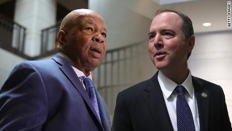 Demokraten sind noch nicht bereit, keine Russland-Verschwörung abzuschließen