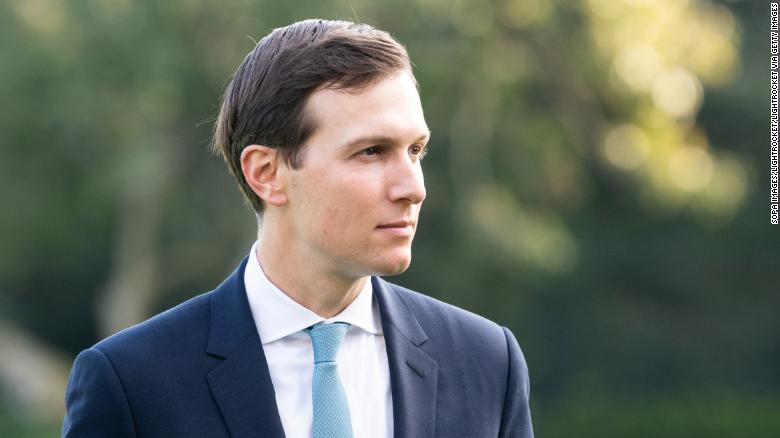 101818 jared kushner FILE