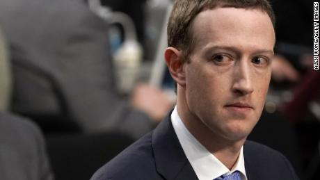 Public funds back plan to replace Mark Zuckerberg as Facebook chairman