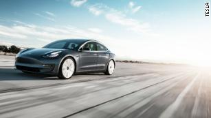 Anúncio surpresa de Elon Musk em Tesla