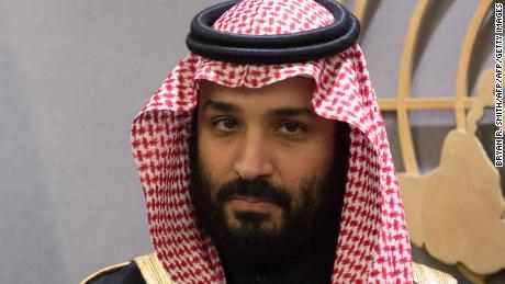 The Khashoggi case just won't go away for Trump and his Saudi allies