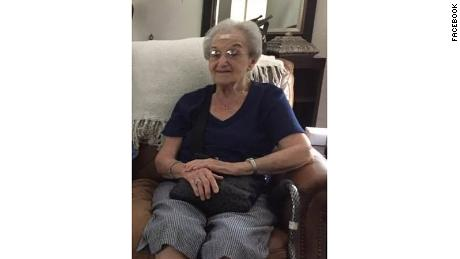Rose Mallinger, a 97-year-old from Squirrel Hill
