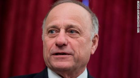 Steve King re-elected in Iowa House race despite latest controversy