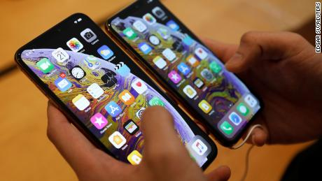 Don't panic about iPhone sales just yet