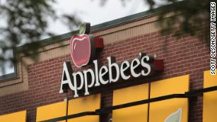 Applebee's wants you to eat good in the neighborhood. (Photo by Scott Olson/Getty Images)