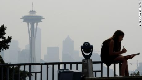 Washington State voters reject carbon tax