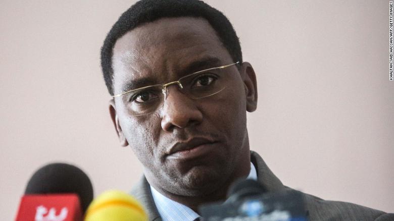 Paul Makonda is proposing a national database for married men.