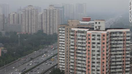 Chinese officials have struggled to curb skyrocketing prices in cities like Beijing.