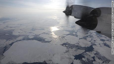 'The only thing we can do is adapt': Greenland ice melt reaching 'tipping point,' study finds