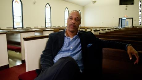 Pastor Kevin Nelson was cautiously optimistic in 2008. In 2018, he narrowly avoided a hateful attack.